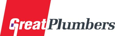Great Plumbers Retina Logo